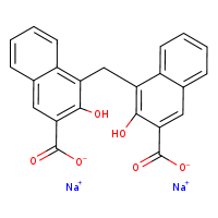 2D chemical structure of 6640-22-8