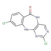2D chemical structure of 66427-84-7