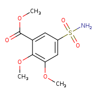 2D chemical structure of 66644-82-4
