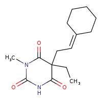 2D chemical structure of 66940-55-4