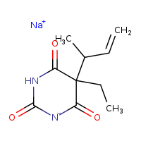 2D chemical structure of 66968-70-5