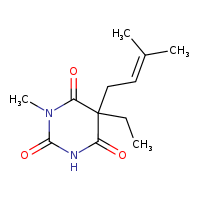 2D chemical structure of 66968-87-4