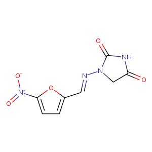 2D chemical structure of 67-20-9