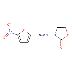 2D chemical structure of 67-45-8