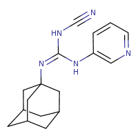 2D chemical structure of 67026-37-3