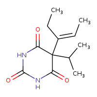 2D chemical structure of 67050-91-3