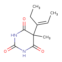 2D chemical structure of 67050-92-4