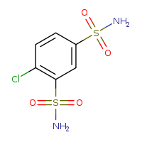 2D chemical structure of 671-95-4