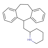 2D chemical structure of 67195-20-4