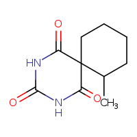 2D chemical structure of 67196-32-1