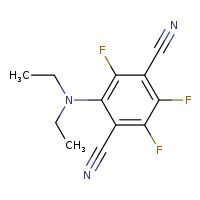2D chemical structure of 67205-69-0