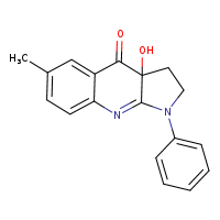 2D chemical structure of 674289-55-5