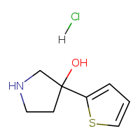 2D chemical structure of 67465-15-0