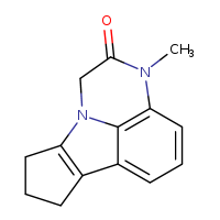 2D chemical structure of 67766-93-2