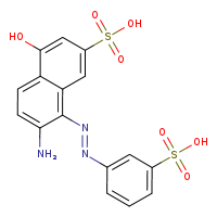 2D chemical structure of 67906-61-0