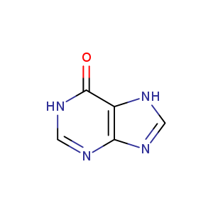 2D chemical structure of 68-94-0