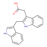 2D chemical structure of 68232-56-4
