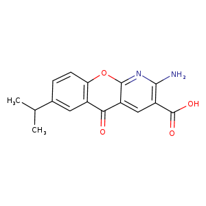 2D chemical structure of 68302-57-8