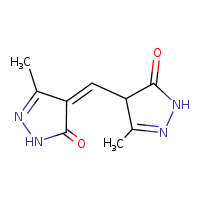 2D chemical structure of 68427-36-1