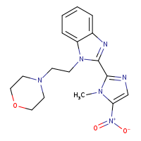 2D chemical structure of 68703-88-8