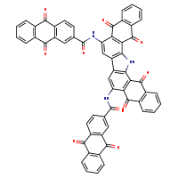 2D chemical structure of 6871-80-3