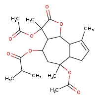 2D chemical structure of 68799-88-2