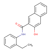2D chemical structure of 68911-98-8