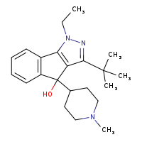2D chemical structure of 68946-08-7