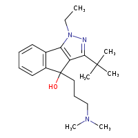 2D chemical structure of 68946-21-4