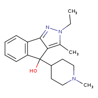 2D chemical structure of 68946-22-5