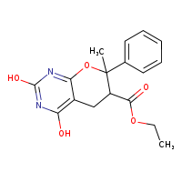 2D chemical structure of 69310-80-1