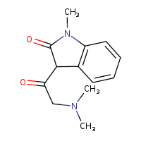 2D chemical structure of 6947-68-8