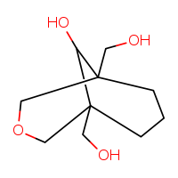 2D chemical structure of 6948-40-9