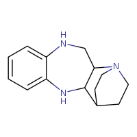 2D chemical structure of 69602-08-0