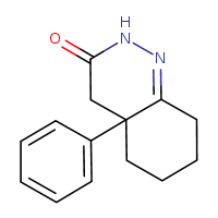 2D chemical structure of 6964-13-2