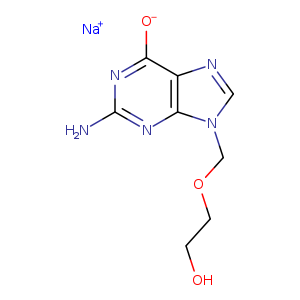 2D chemical structure of 69657-51-8