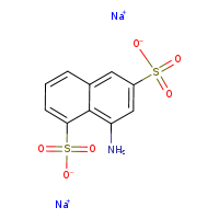 2D chemical structure of 6967-48-2