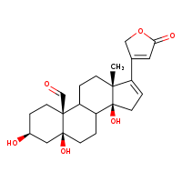 2D chemical structure of 6980-14-9