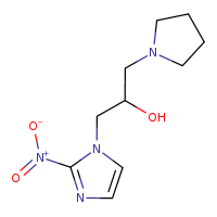 2D chemical structure of 70132-48-8