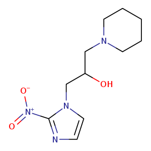 2D chemical structure of 70132-50-2