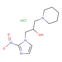 2D chemical structure of 70132-51-3