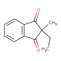 2D chemical structure of 70292-52-3