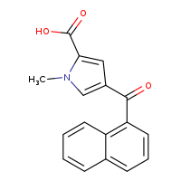 2D chemical structure of 70696-66-1