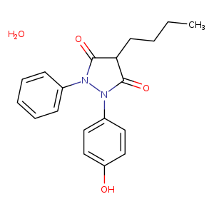 2D chemical structure of 7081-38-1
