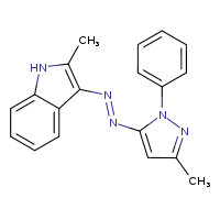 2D chemical structure of 70892-84-1
