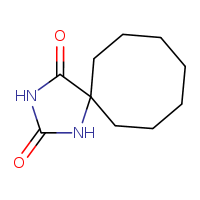 2D chemical structure of 710-94-1