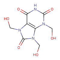 2D chemical structure of 71042-80-3