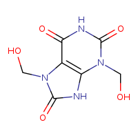 2D chemical structure of 71042-81-4