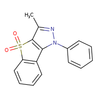 2D chemical structure of 71087-62-2