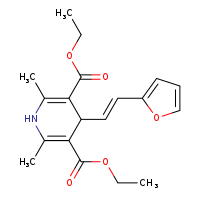 2D chemical structure of 71160-12-8